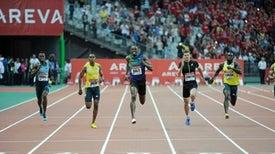 Rodillas simétricas predicen la velocidad a la que uno corre