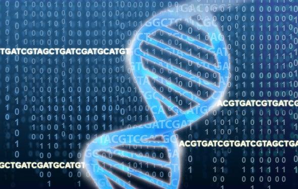 Científicos revelan mapa del 'epigenoma', un segundo código genético