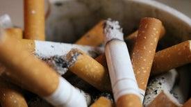 La creencia en el contenido de nicotina del cigarrillo influye en el cerebro