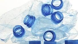 Identifican bacterias devoradoras de plástico