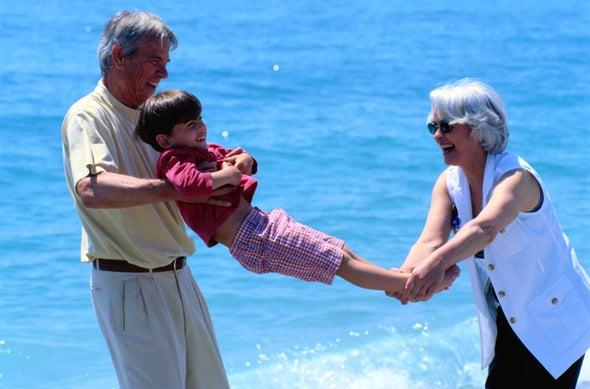 La vida se vuelve más sana tras jubilarse