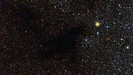 ¿Adónde están las estrellas?