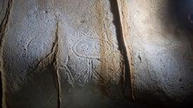 Inscripciones en cueva revelan intercambio religioso entre españoles e indígenas durante la conquista