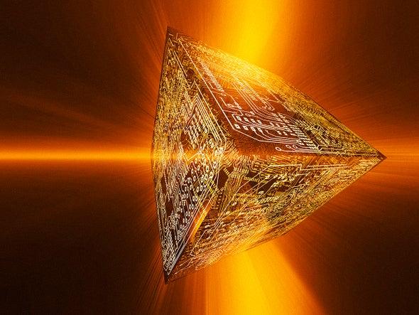 Las computadoras cuánticas están listas para salir del laboratorio en 2017