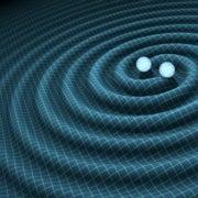 Descubren ondas gravitacionales a partir de la colisión de agujeros negros