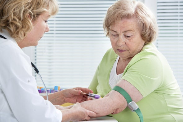 Las doctoras pueden resultar mejores para la salud de los pacientes mayores