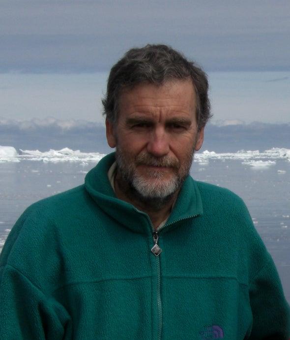 """""""La investigación en Antártida es crucial para entender las variaciones del clima y sus consecuencias"""""""