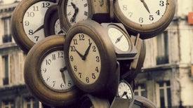 """Científicos verifican la """"dilatación del tiempo"""" propuesta por Einstein"""