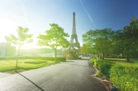 En París hay optimismo: un acuerdo global para limitar las emisiones de carbono parece posible