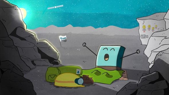 Científicos se regocijan: Philae despierta y llama a casa