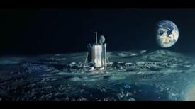 Misión científica busca llegar a la Luna con sus donaciones