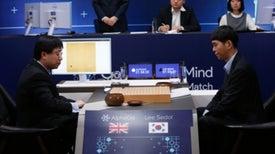Computadora con inteligencia artificial gana su primera partida contra campeón de Go