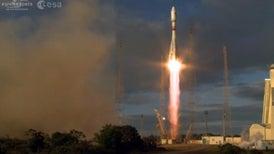 Lanzado el satélite europeo Sentinel-1B, un nuevo radar para vigilar la Tierra