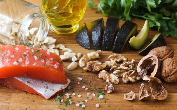 Los ácidos grasos omega 3 están asociados con menor riesgo de enfermedad cardíaca