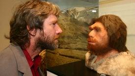 Cromosoma Y del hombre moderno no tiene rastros de ADN neandertal