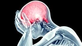 Una sola conmoción cerebral puede triplicar el riesgo de suicidio a largo plazo