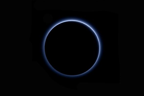 El corazón helado de Plutón podría ser la clave de su extraña geología