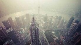Emisiones per cápita de gases de efecto invernadero caen en muchas de las mayores economías del mundo