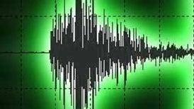 'Sismos lentos' presagian la magnitud de un futuro terremoto