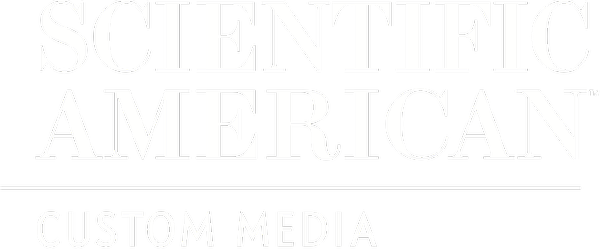 Scientific American Custom Media