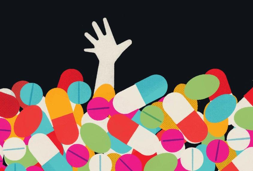 Autism's Drug Problem - Scientific American