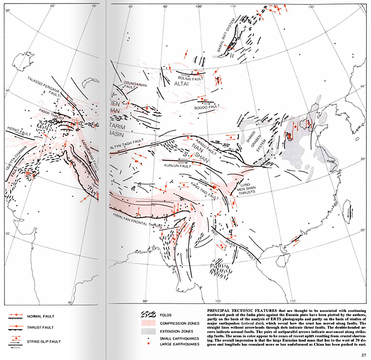 Apr1977%20overview%20map - How the Deadly Nepal Earthquake Happened - Science and Research