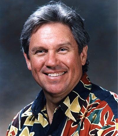 In Memoriam: Jerry Nelson, Legendary Telescope Designer ...