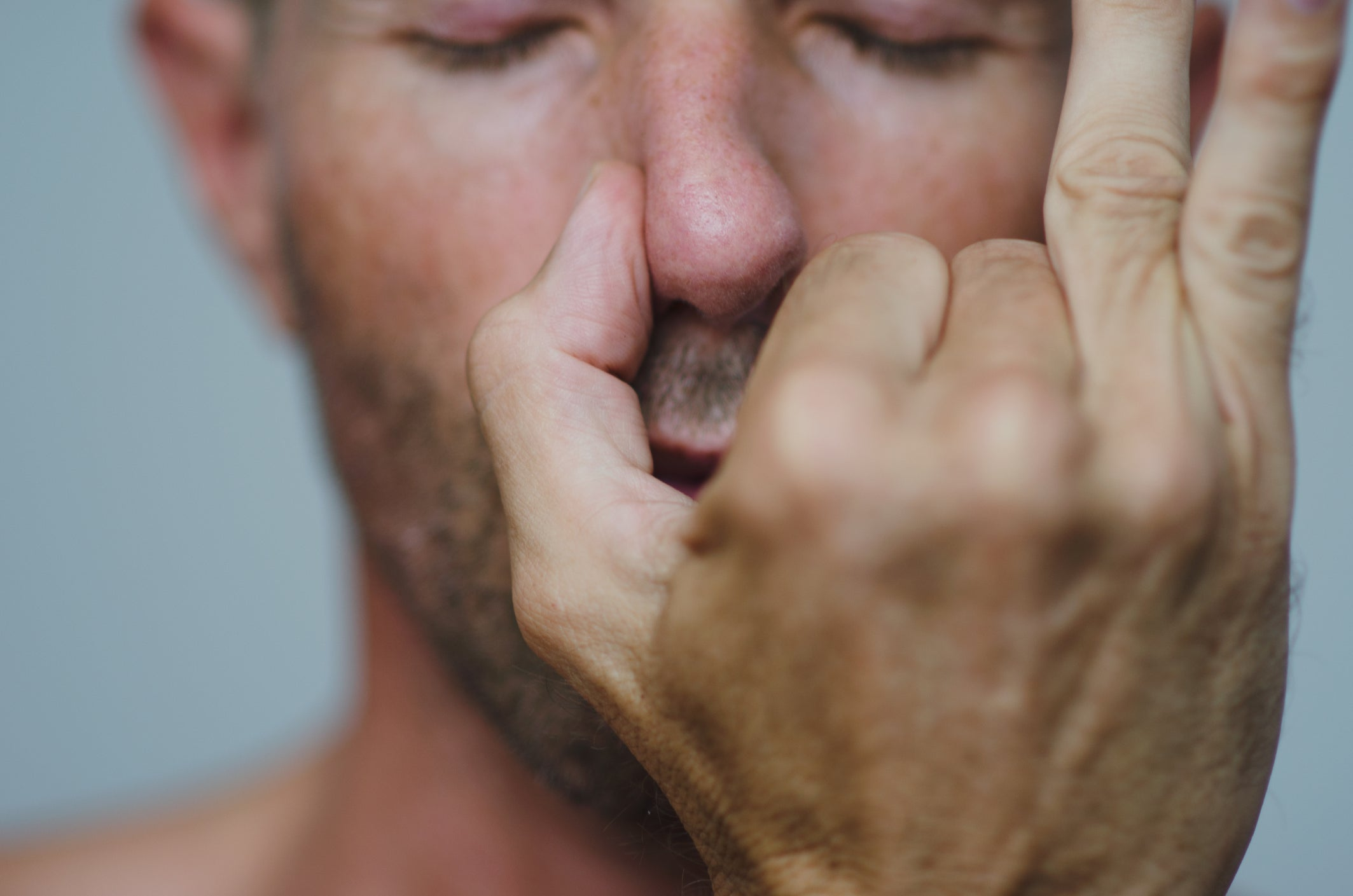 Proper Breathing Brings Better Health - Scientific American