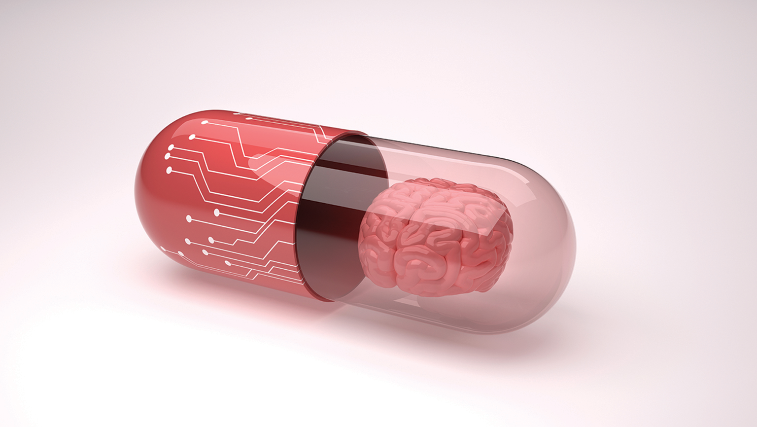 A Safe Drug to Boost Brainpower - Scientific American
