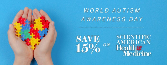 World Audtism Awareness Day