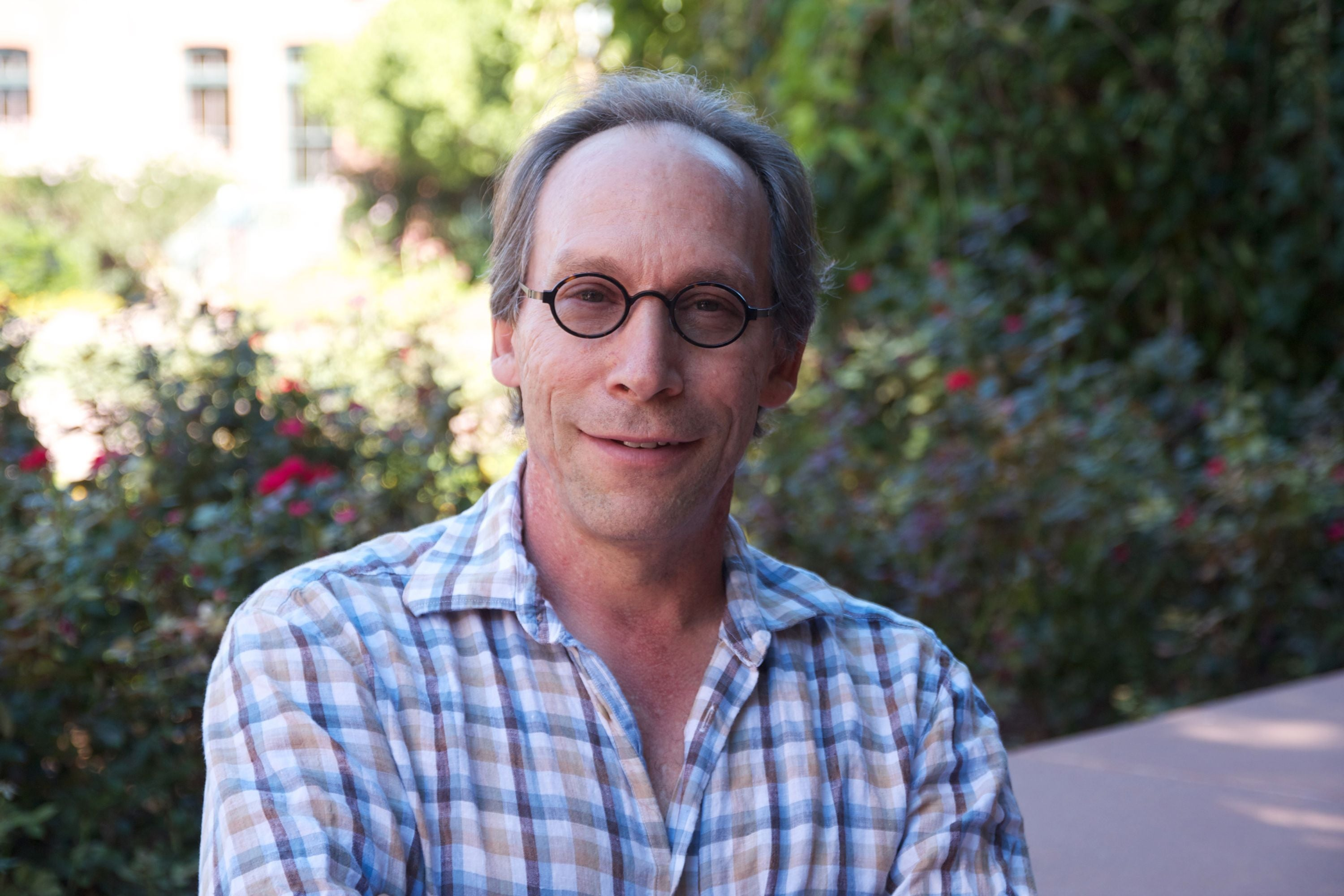 Qa Lawrence Krauss On The Greatest Story Ever Told Scientific