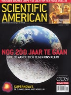 Scientific American Belgium Edition