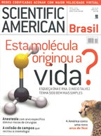 Scientific American Brasil Edition