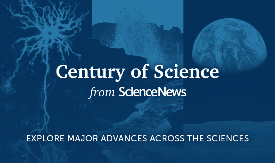 Subscribe to Science News
