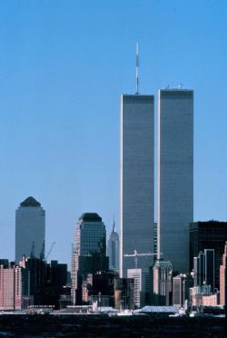"""structural analysis of the twin towers According to nova, nist concluded """"that the wtc had no structural flaws   skilling's people did an analysis that showed the towers would."""