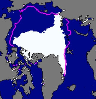 2007-map-Arctic-summer-sea-ice