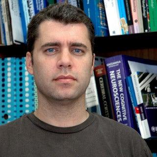 Mark Changizi