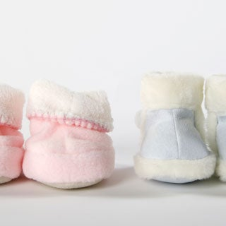 baby-shoes-of-girl-and-boy
