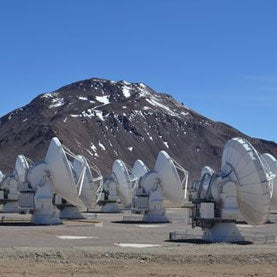 Atacama Array