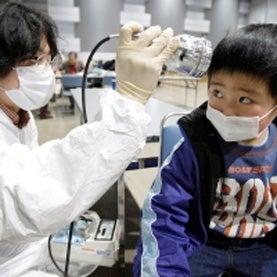 radiation poisoning, anti-clotting compounds