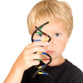 genetic mutations of autism