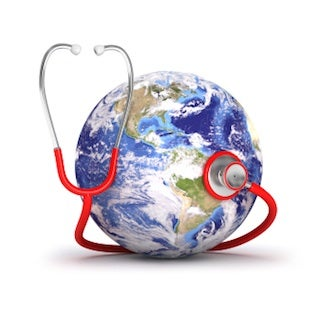 disease surveillance global emerging infectious diseases promed healthmap