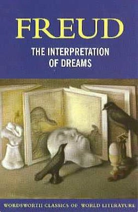 cover of Freud's The Interpretation of Dreams