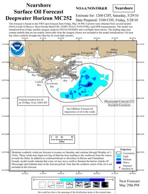 NOAA-spill-map-May-28-2010
