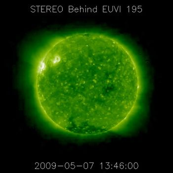 solar storm, CME, sunspot cycle