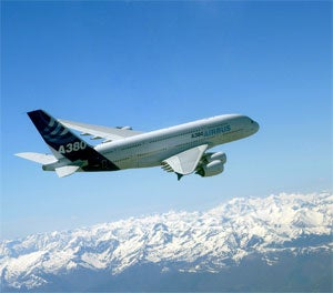 A new study says that within Airplane