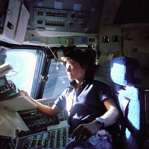Truckin' Up to Low Earth Orbit, Part 1: The Shuttle Era Is ...
