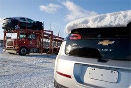Chevrolet, GM, electric vehicle, automobile