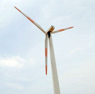 Colombia, wind power, green energy