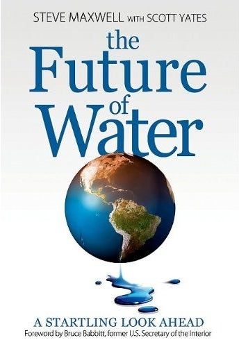 Book Review: The Future of Water - Scientific American Blog Network